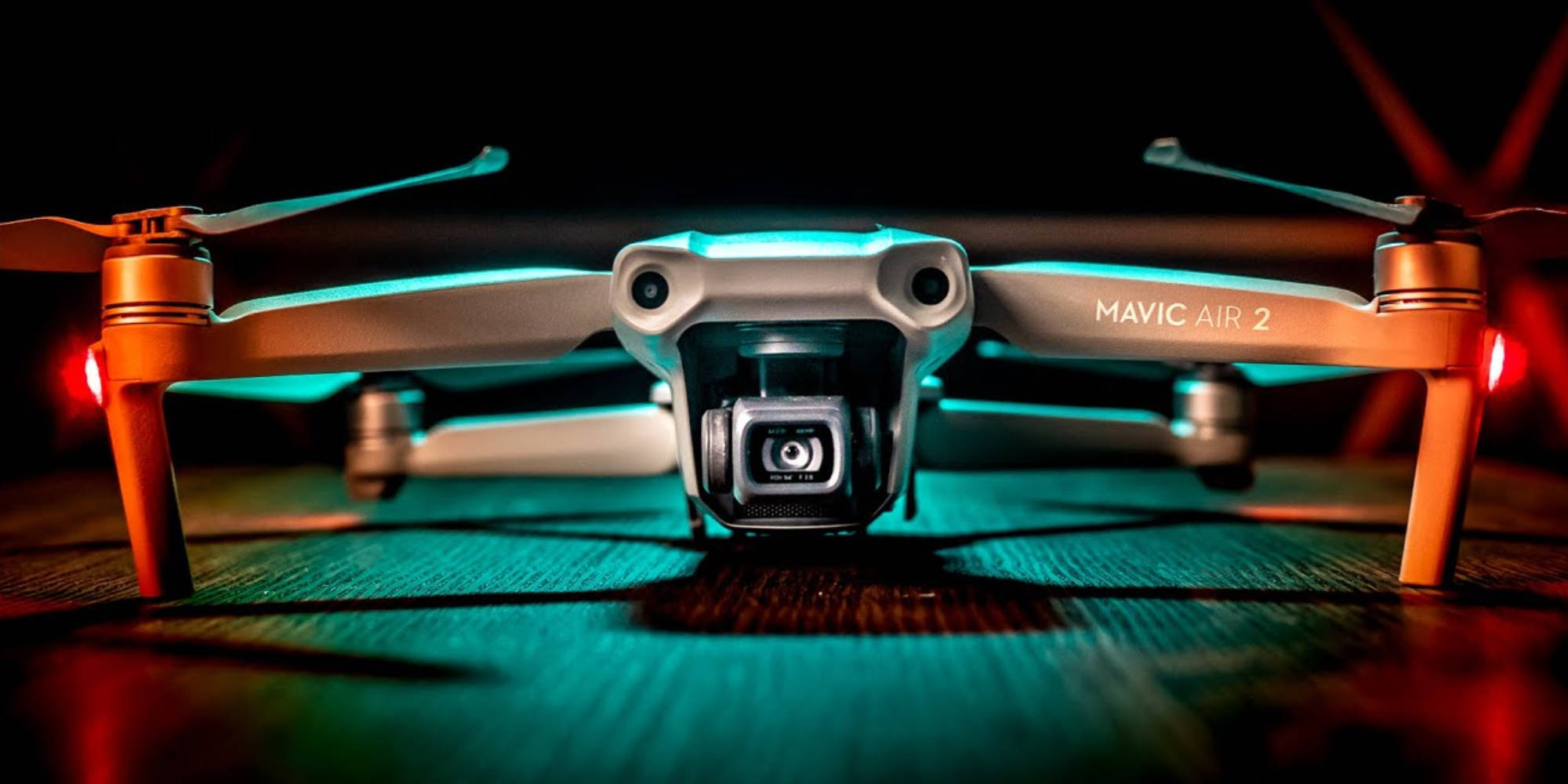 Watch this DJI Mavic Air 2 beginners' guide before you fly ...