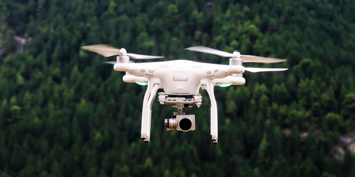 Bogota Drones