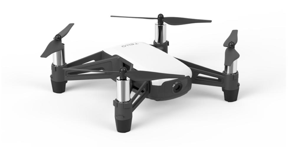 drone ai