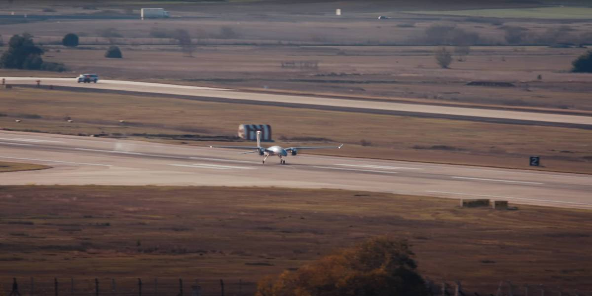 drone development documentary turkish