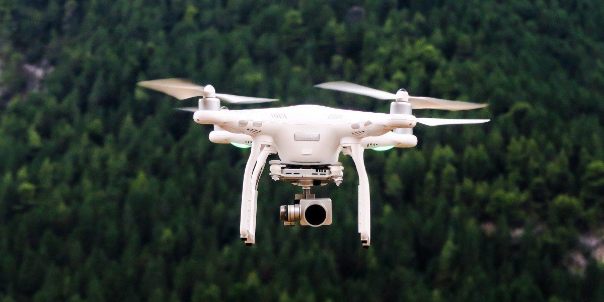 drones Meghan Markle Prince Harry