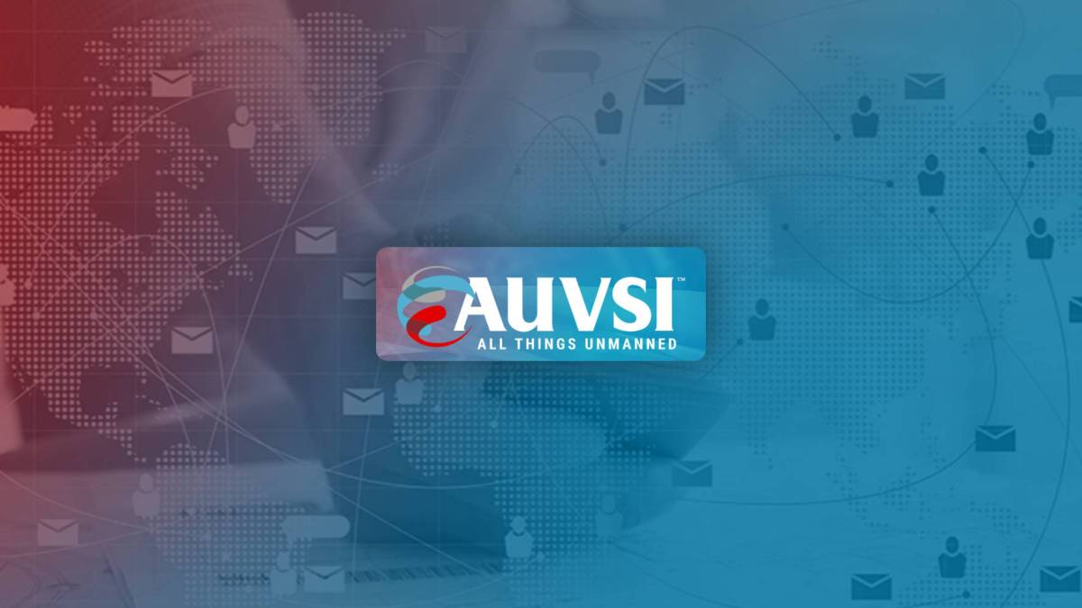AUVSI Board of Directors Drone Safety Awareness Week