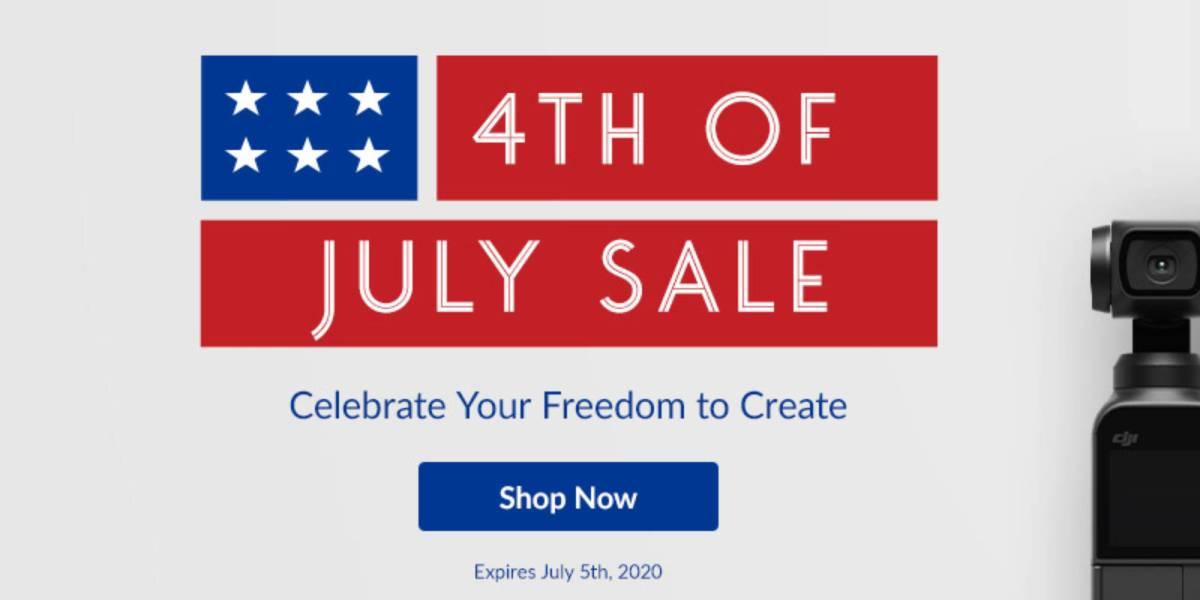 Adorama 4th July deals