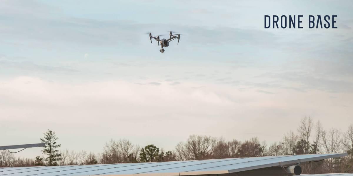 DroneBase Series C funding