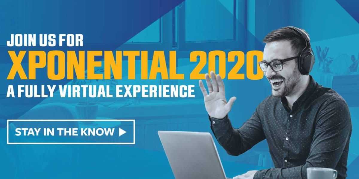 AUVSI XPONENTIAL 2020