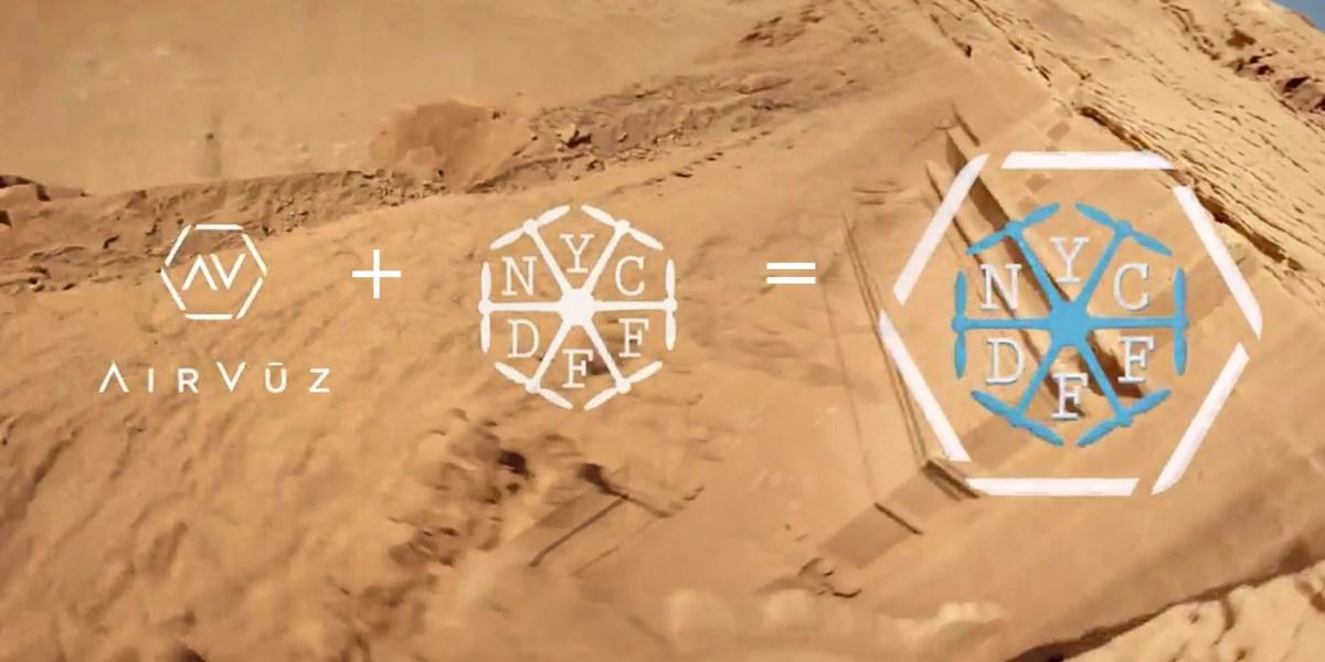 AirVuz+NYCDFF