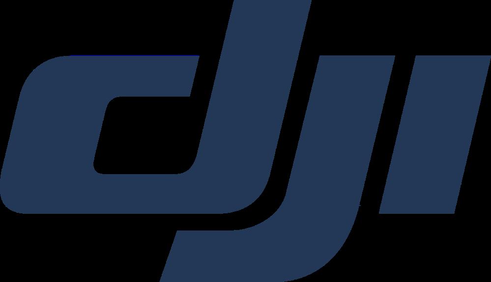 DJI Logo Clean
