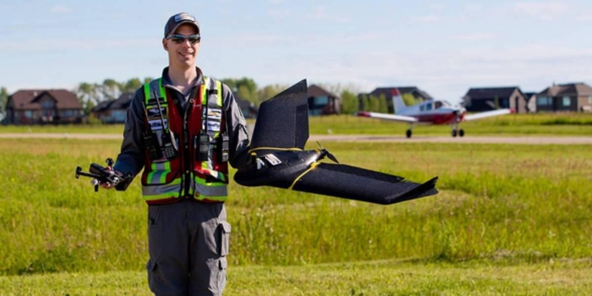 Drone BVLOS public safety