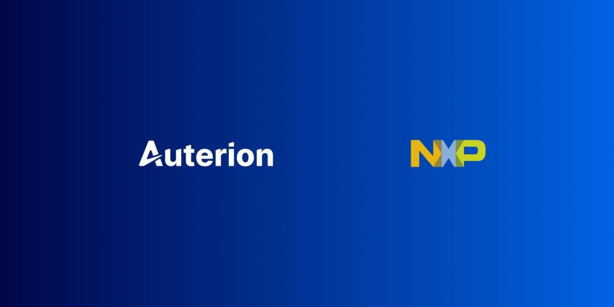 NXP Auterion drone hardware