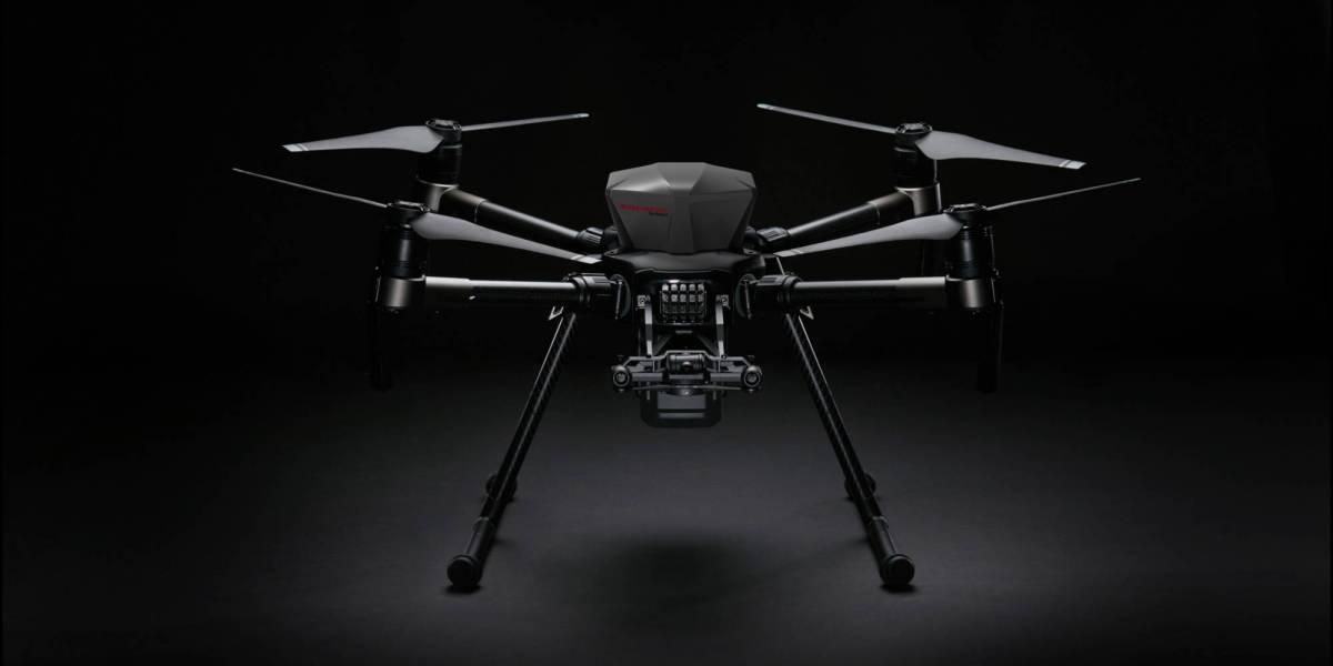 ParaZero FAA waivers drone