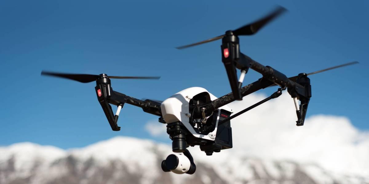 TropoGo Avianco Technologies drone