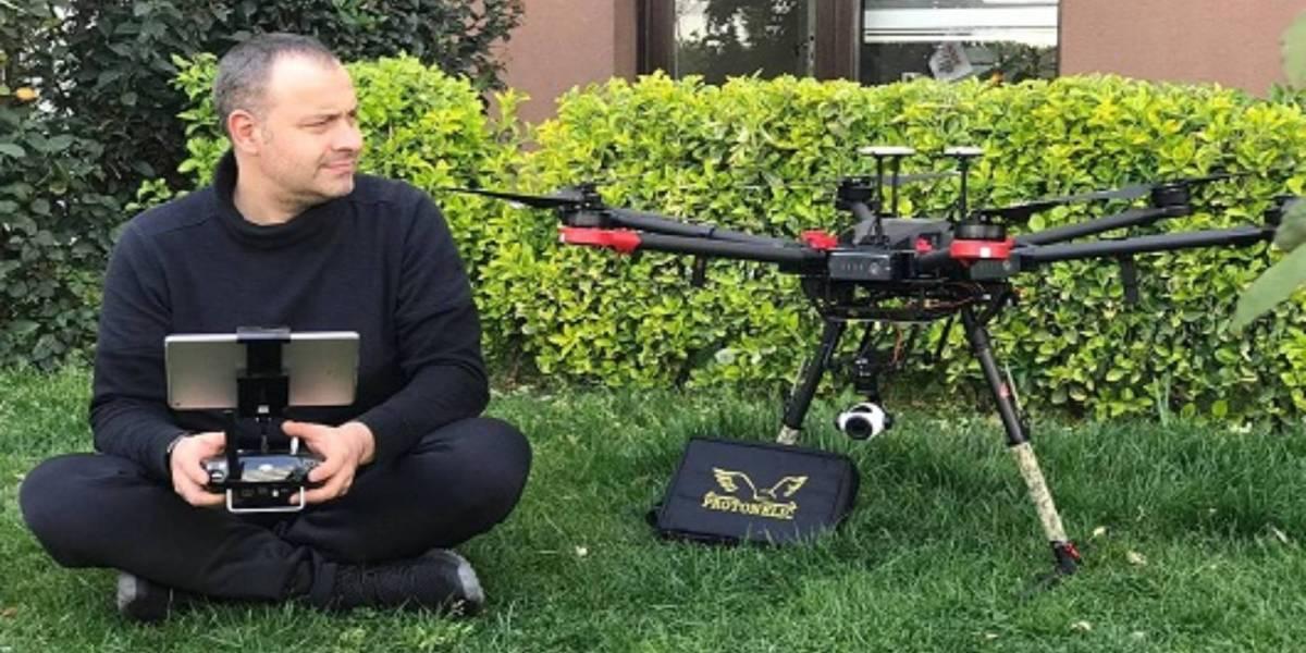 Turkish Greek drones Greece