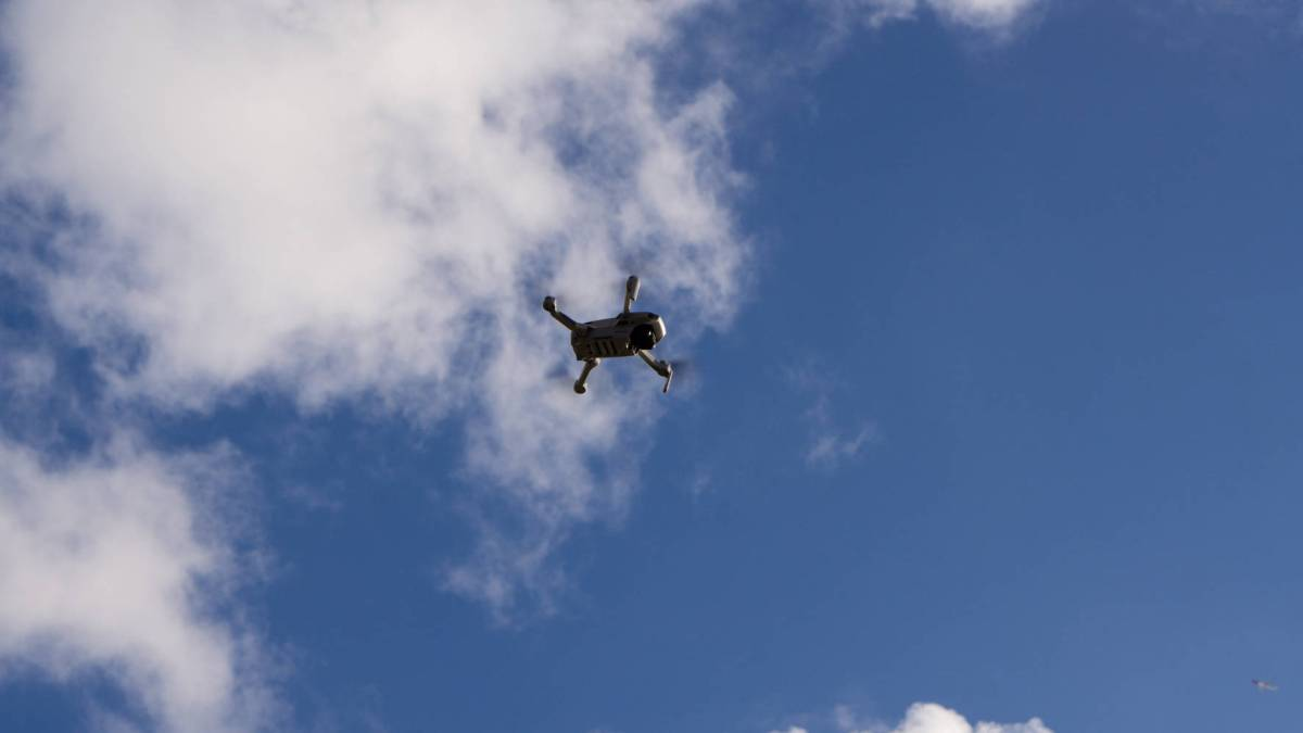 WiBotic funding charge drones