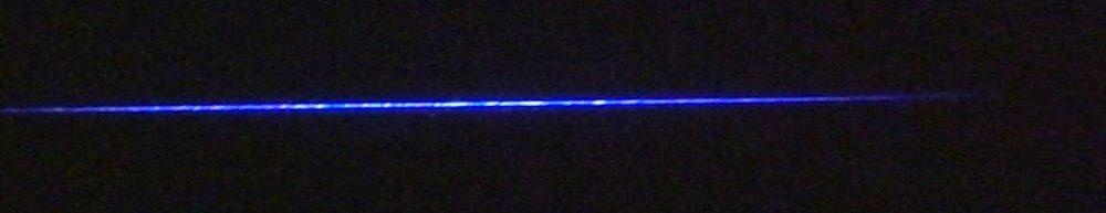 Laser drone gemstones fossils