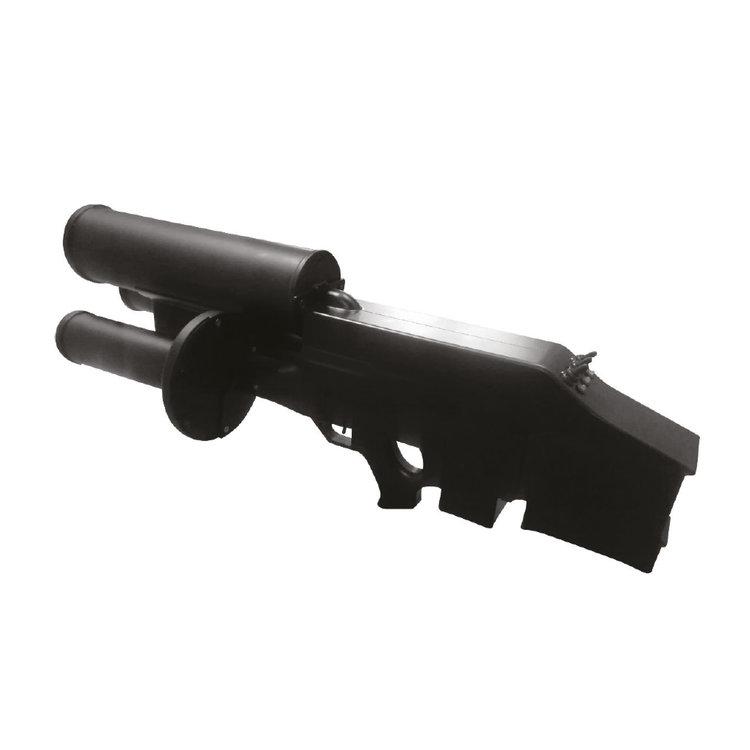 Bravo Zulu's Drone Rifle
