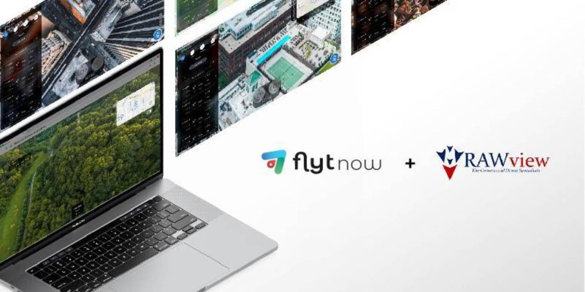 FlytBase RAWview aerial security