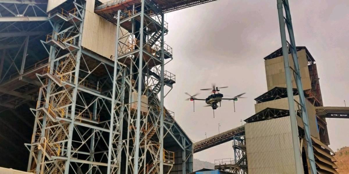India BVLOS drone insurance
