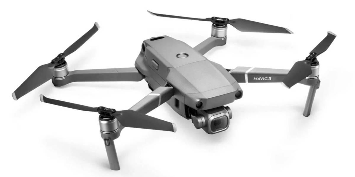 Mavic 3 drone community