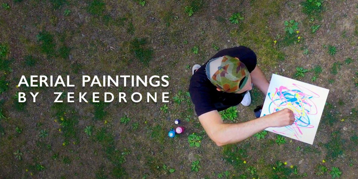 Paintingbyzeke