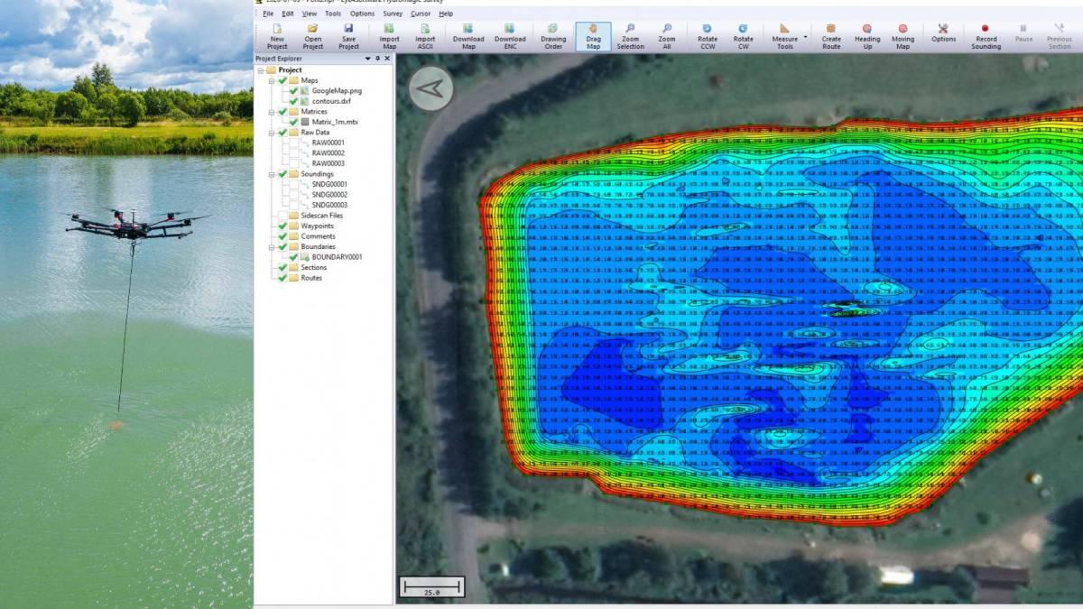 SPH Engineering Eye4Software survey
