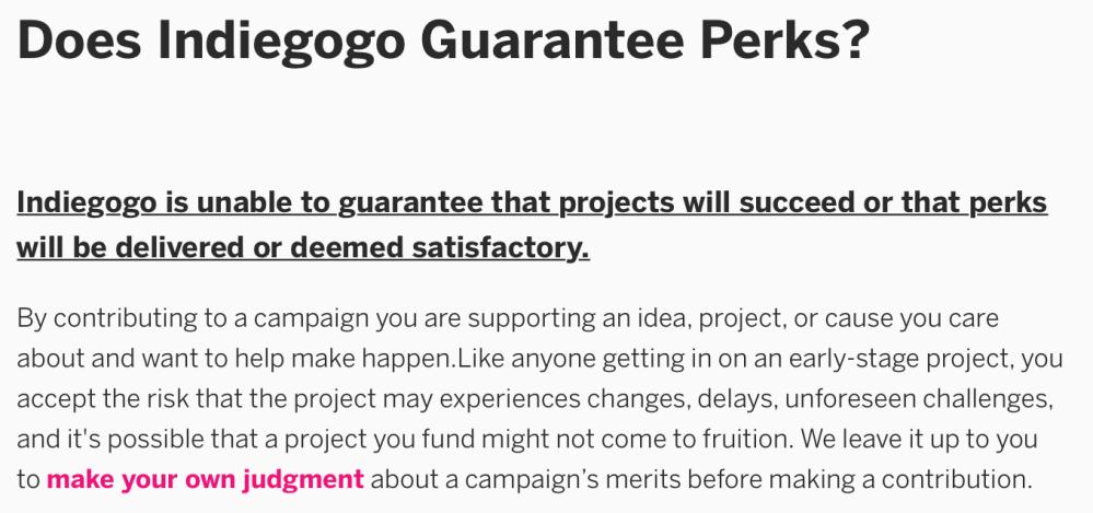 Dreamqii Indiegogo Plexidrone