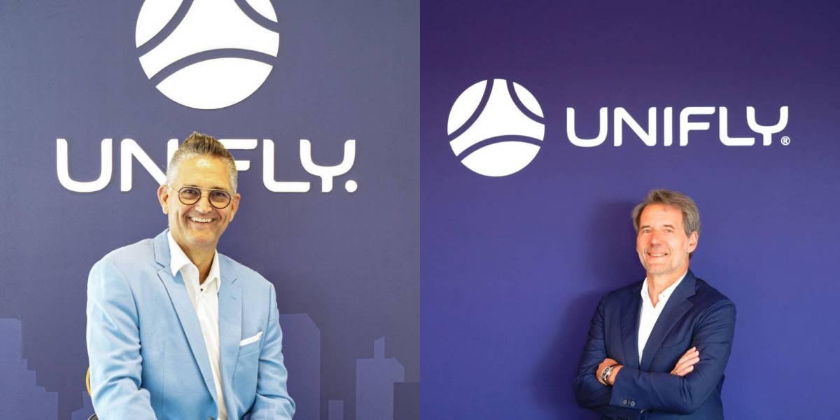 Unifly CEO UTM technology