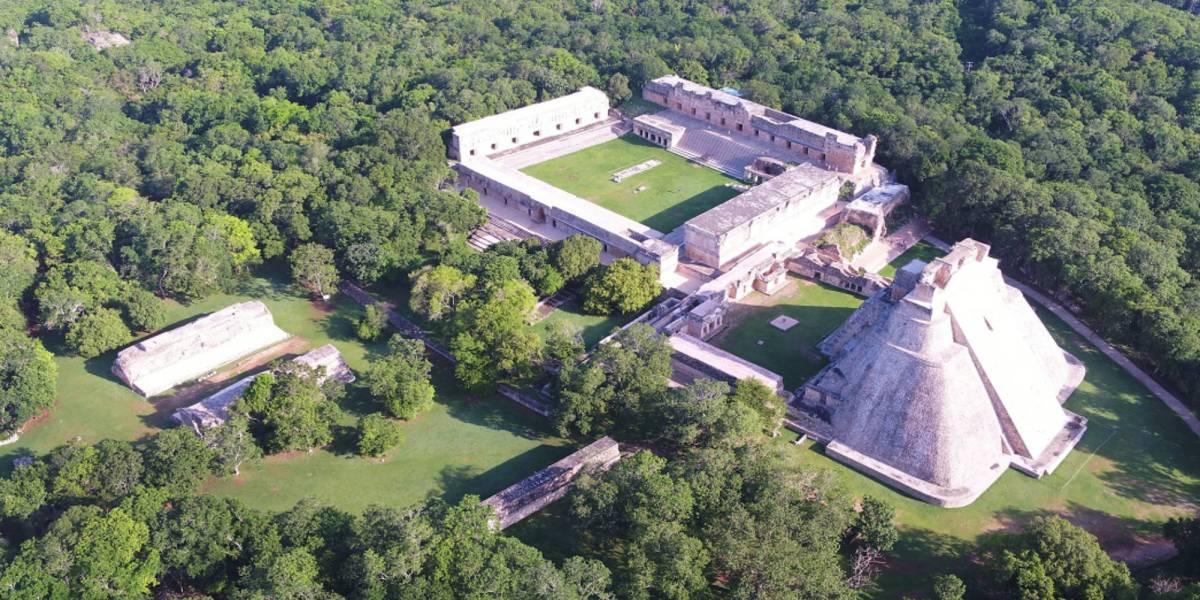 Aerodyne drone inspections Mexico