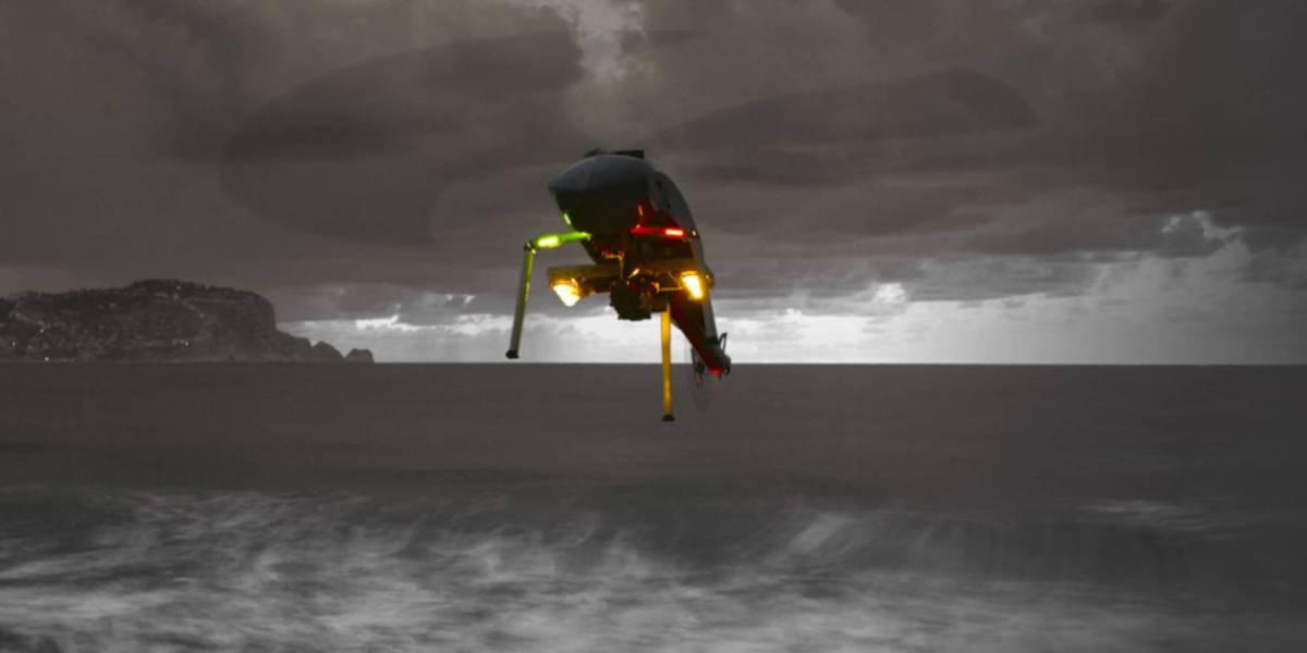 AlarisPro improved decision making FAA reporting data drone