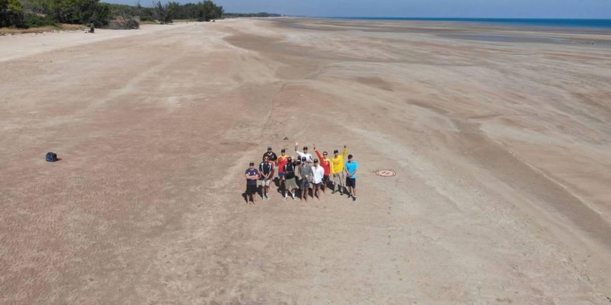 Australia's CASA drone operators