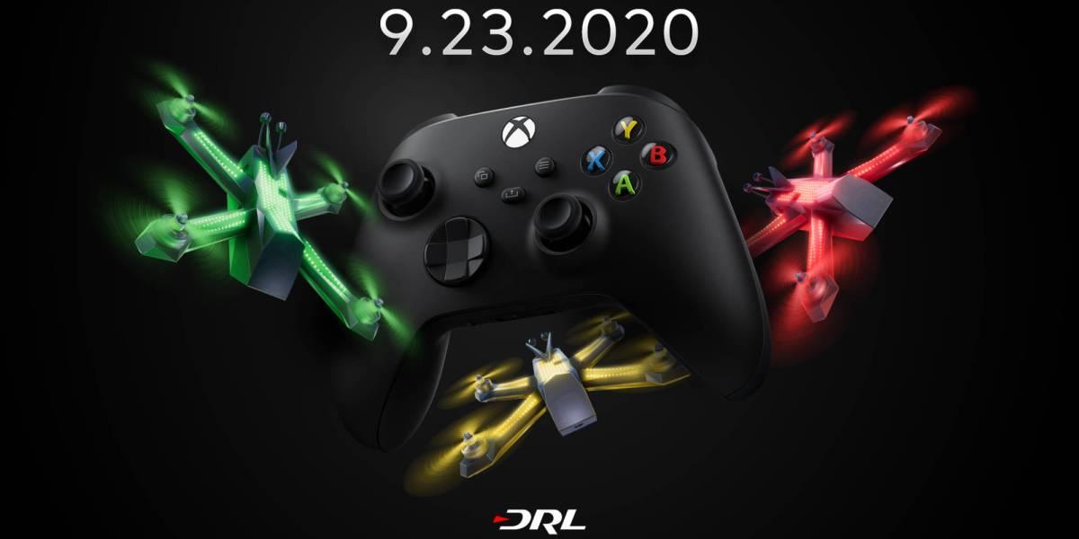Drone DRL SIM Xbox