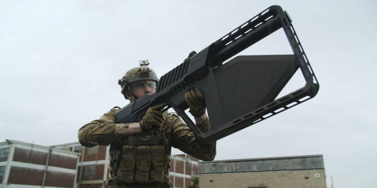 DroneShield U.S. DoD funding