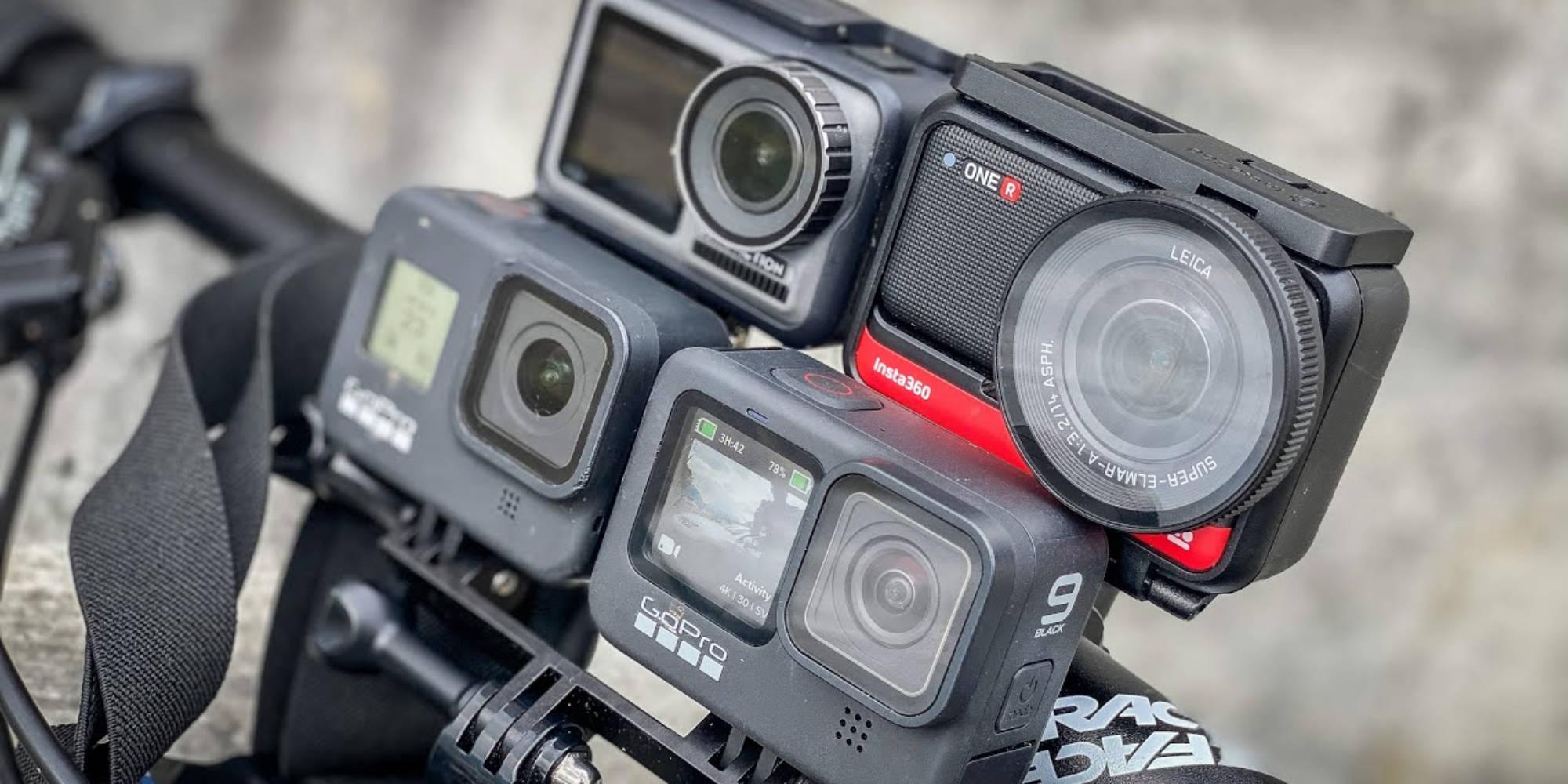 Must-watch GoPro 9 comparisons, HyperSmooth 3.0 footage - DroneDJ