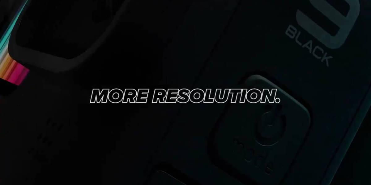 GoPro Hero 9 release