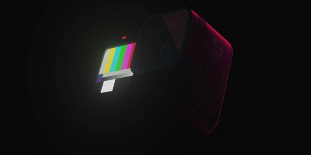 GoPro premiere Hero 9