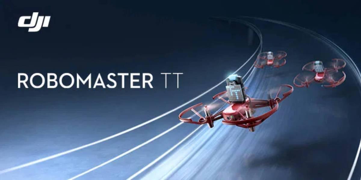 RoboMaster TT Tello Talent