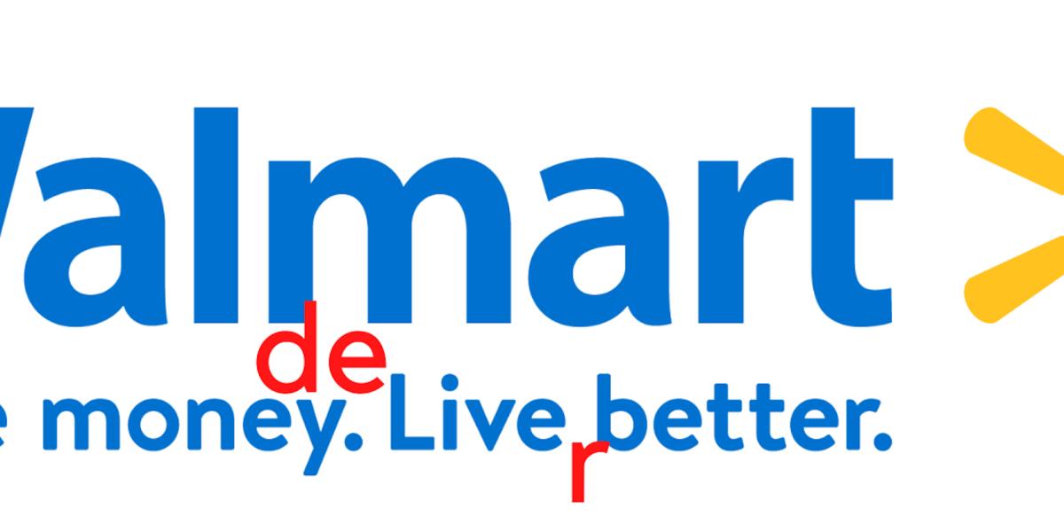 Walmart Feature