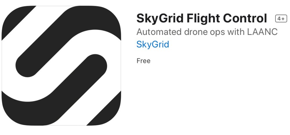 Boeing's SkyGrid app for automating drone flights