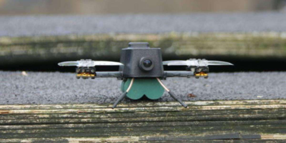 UAVtek innovation nano drones