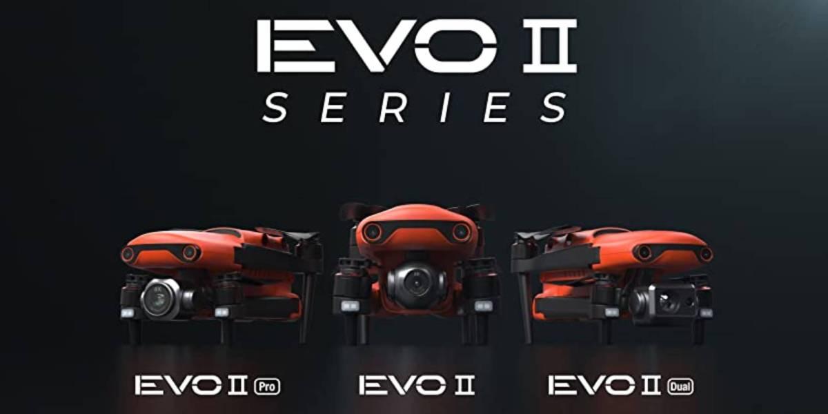 Autel Robotics EVO 2 Amazon