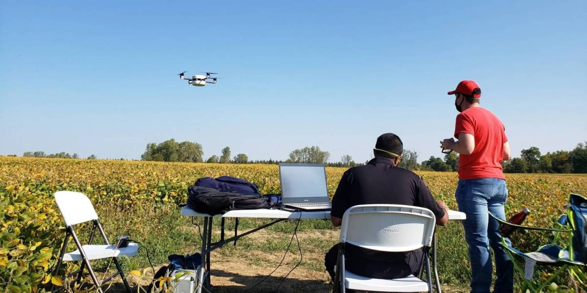 CAL Analytics detect avoid drones