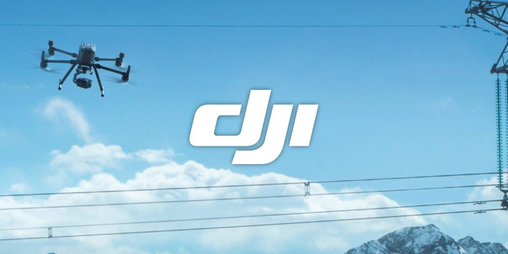 DJI top commercial drone maker