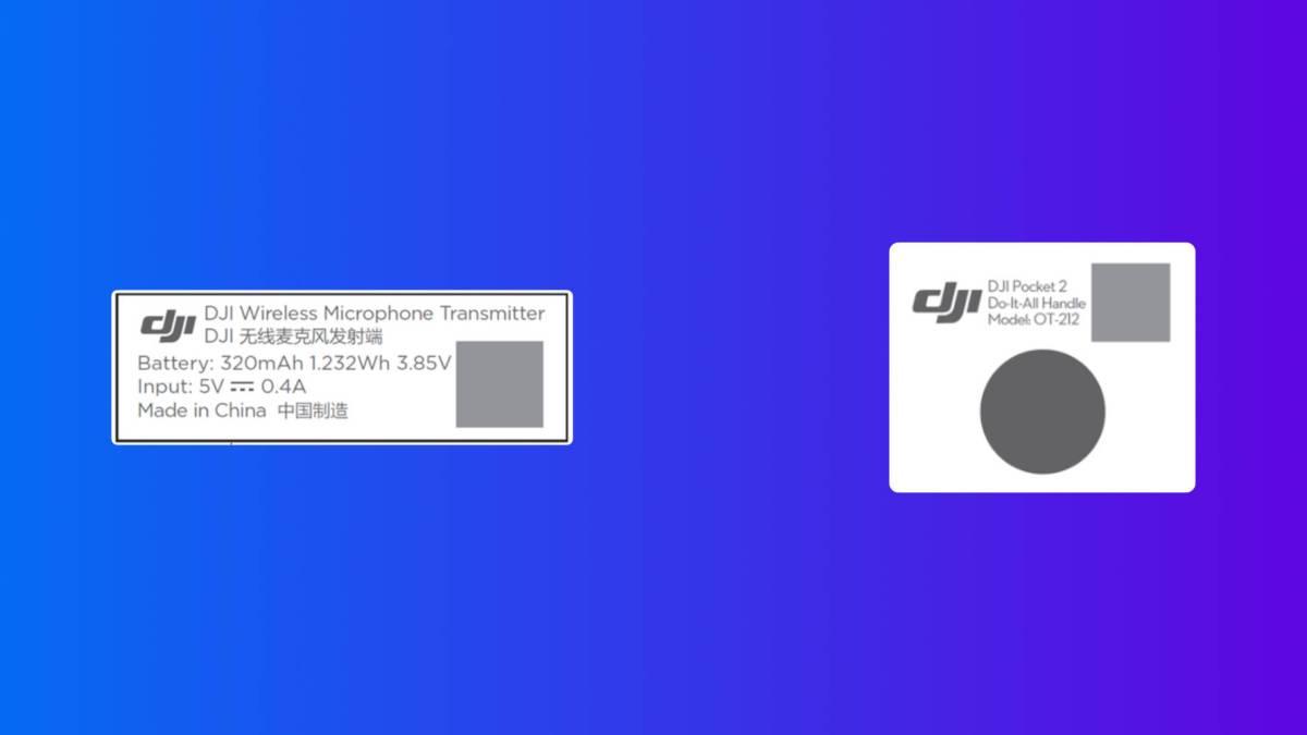 DJI's Osmo Pocket 2