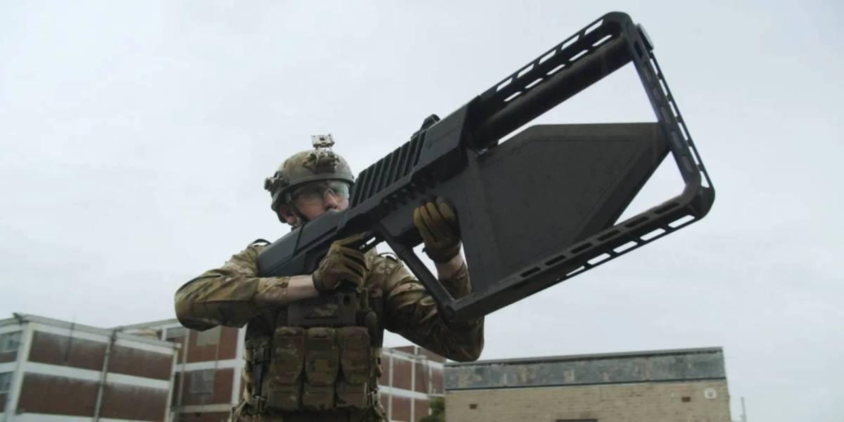 DroneShield major intelligence government