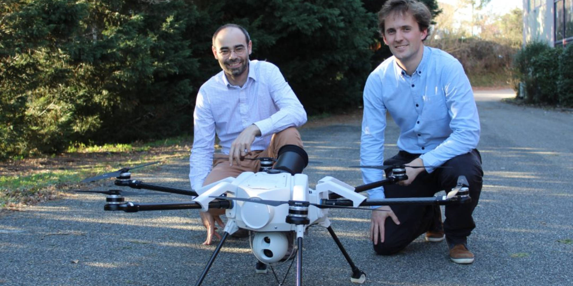 Tethered drone manufacturer Elistair has opened up its first North American office in Boston, US, in an effort to accelerate its platform's growth.