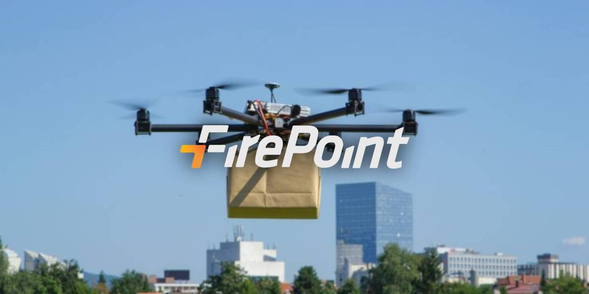 FirePoint drone DoD programs 1