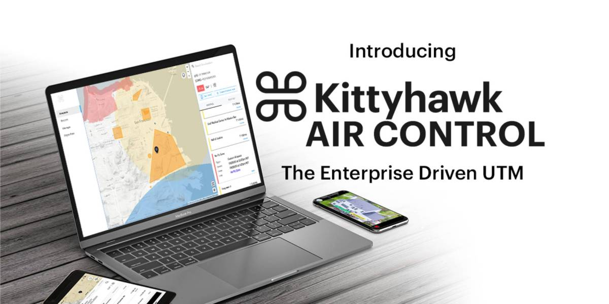 Kittyhawk Air Control UTM