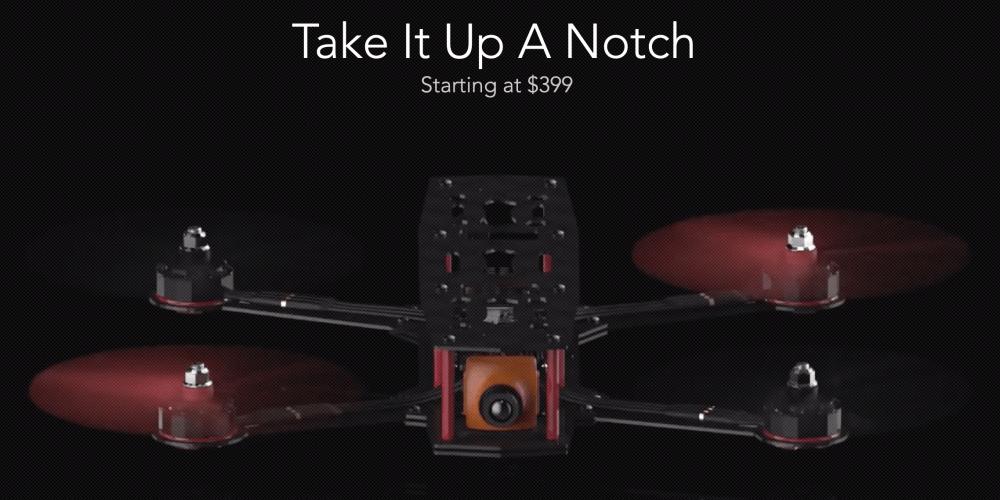 The Beagle Drones X2