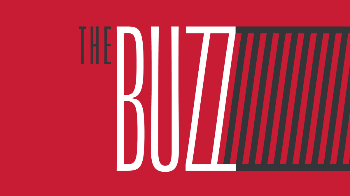 The Buzz Podcast Featured Image
