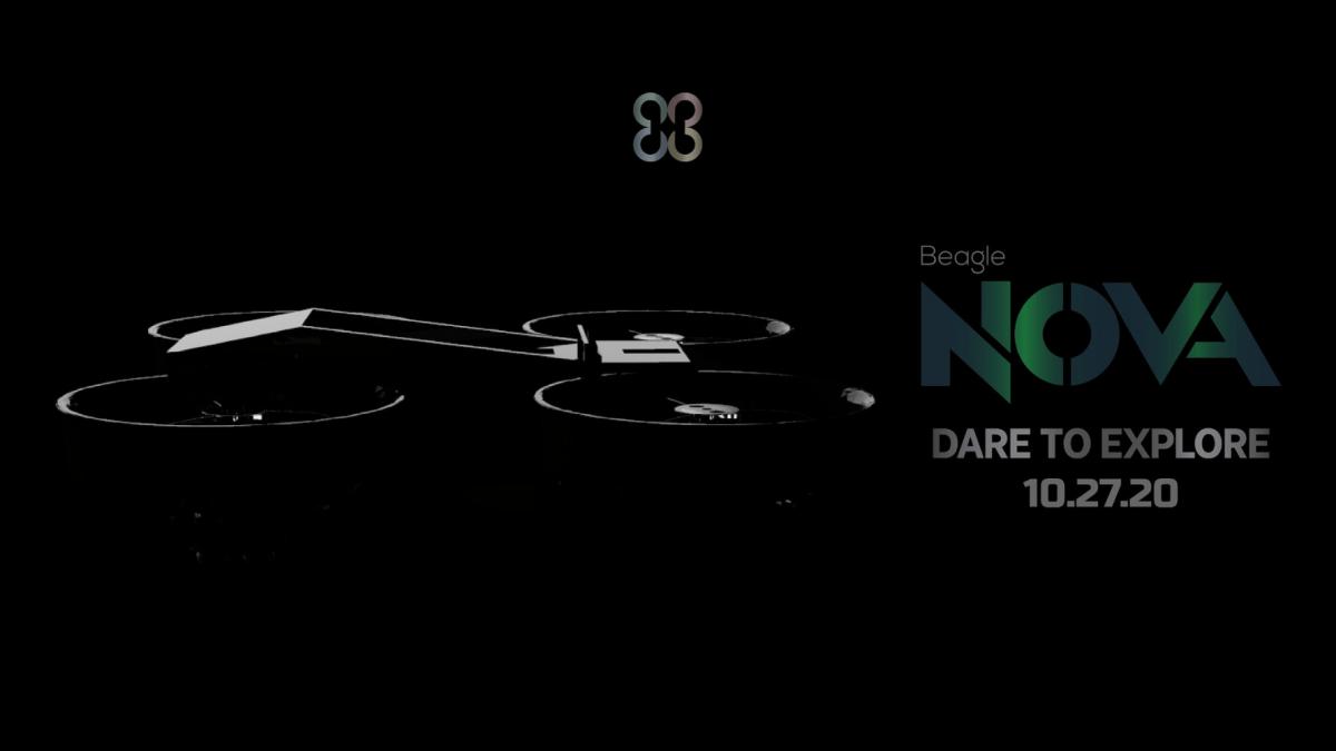 Beagle Drones Nova Feature Image