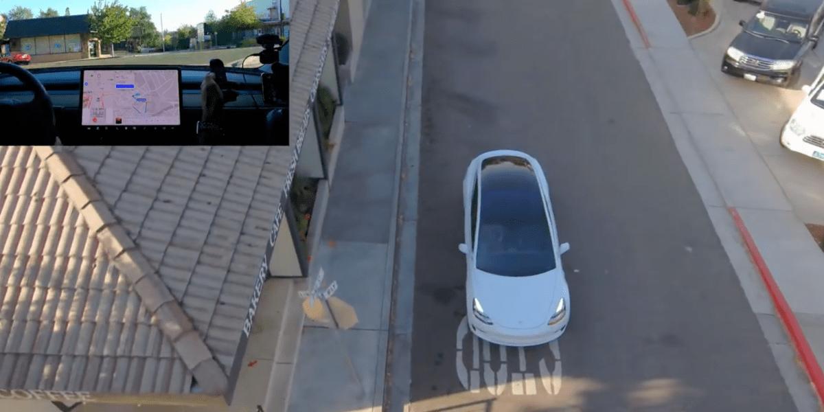 Tesla Skydio 2